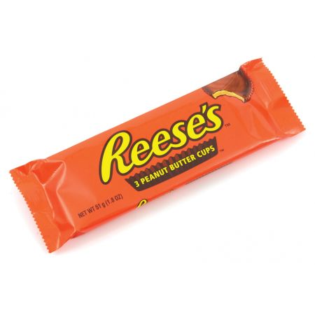Reeses Butter Cups 3 Pack