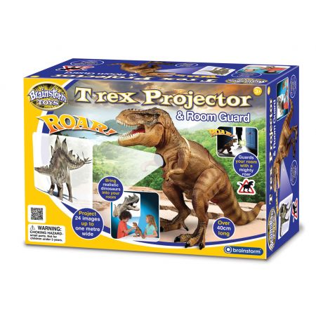 Trex Projector and Room Guard