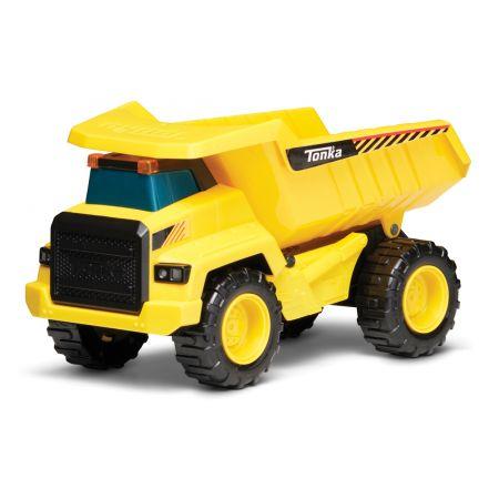 Tonka Power Dump Truck