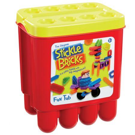The Original Stickle Bricks