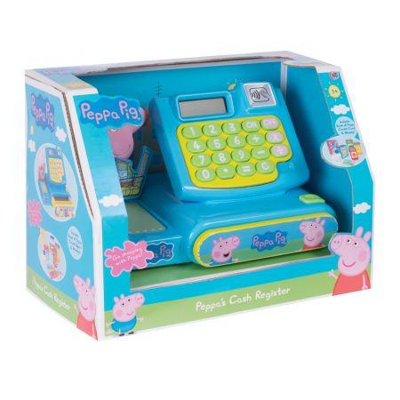 Peppa Cash Register