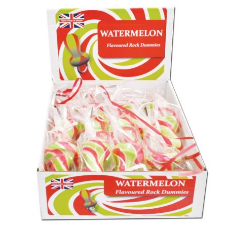 Watermelon Flavoured Dummies