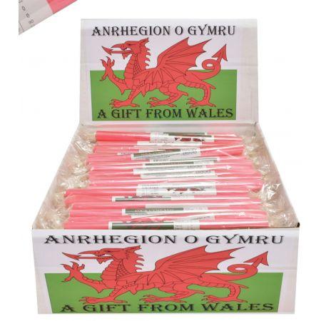 Welsh Flag Flavoured Rock