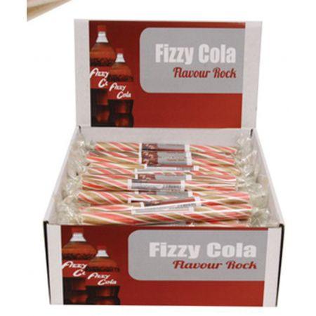 Fizzy Cola Rock Stick CDU
