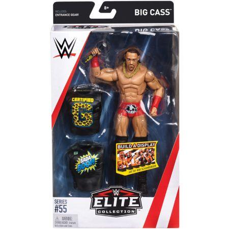 WWE ELITE FIG