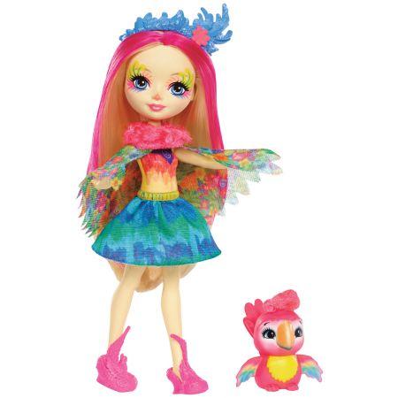 Enchantimal Doll & Animal