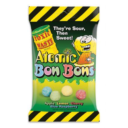 Toxic Waste Bon Bons