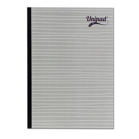 UniPad 400pg A4 SB Refill Pad Asst CDU