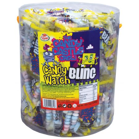 Candy Castle Crew Watch