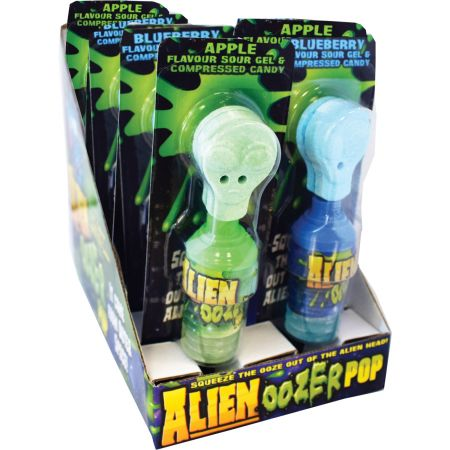 Alien Oozer Pop