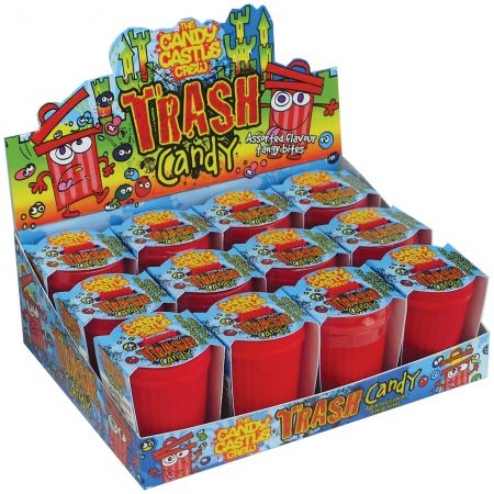 CCC Trash Candy