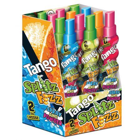 Tango Split Fizz