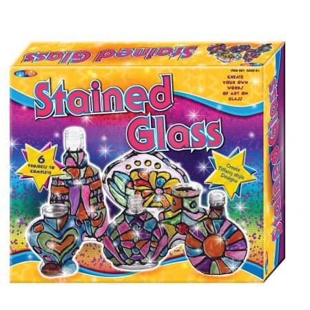 Stain Glass Kit