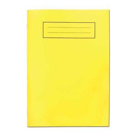 Silvine A5 Polyprop Notebook Asst