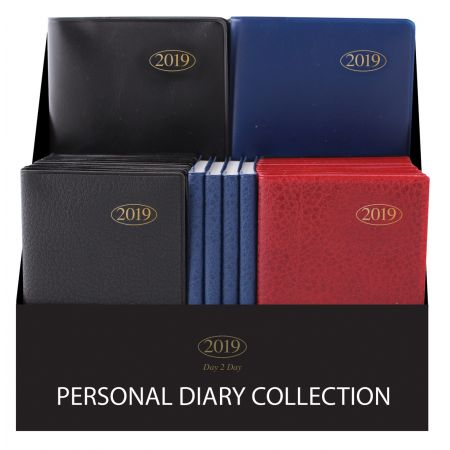 Personal Diary Collection WTV CDU