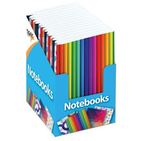 Soft Cover Fashion Notebooks CDU