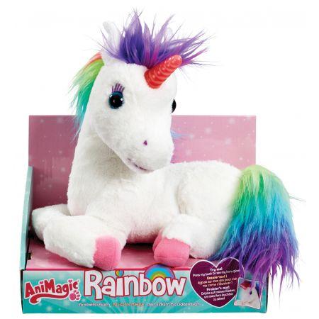 Rainbow My Glowing Unicorn