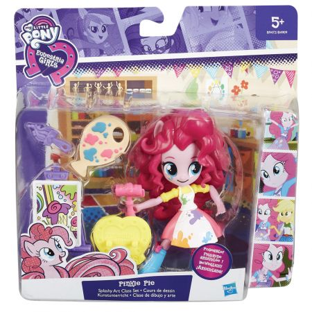 MLP EG Character Accessory Pack
