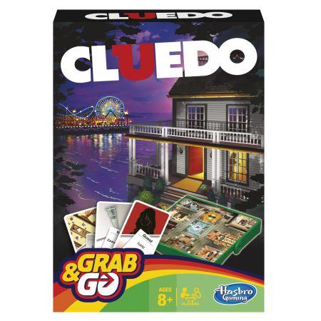 Hasbro Travel Games Favour