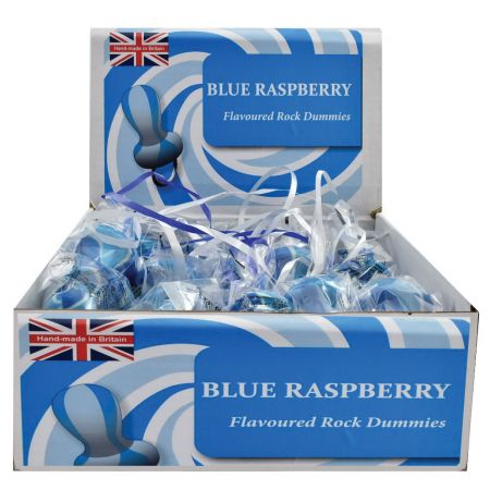 Blue Raspberry Flavoured Dummies CDU