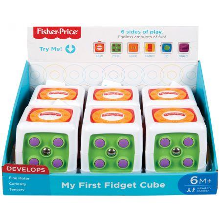 Baby's First Fidget Cube