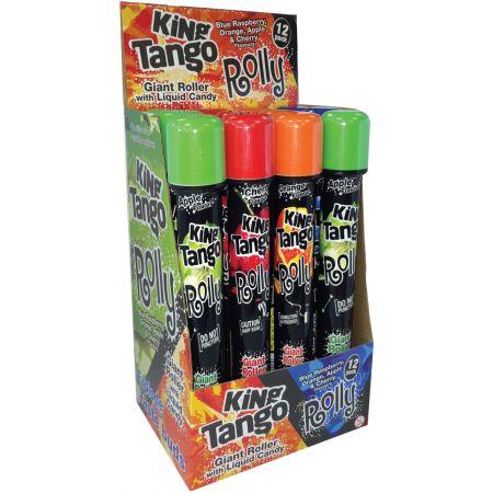King Tango Roller