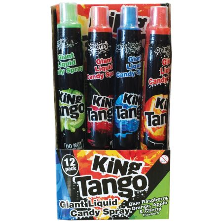 King Tango Big Spray