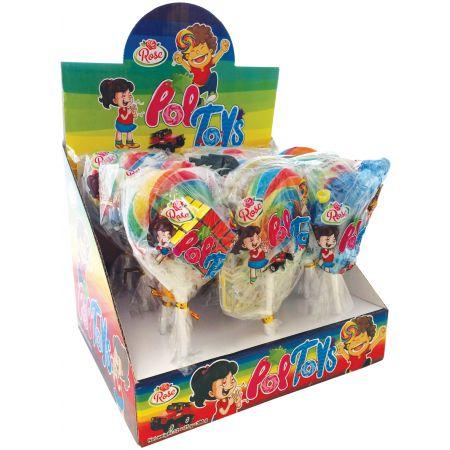 Swirl Pop Toys
