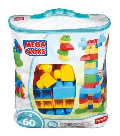 Mega Bloks 60 Piece