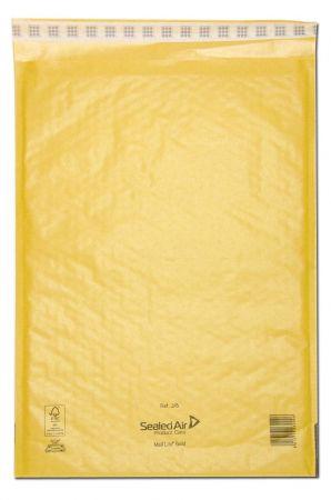 Mail Lite Bubble Lined Bag Size J 300 x 440mm