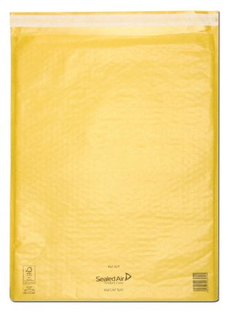Mail Lite Bubble Lined Bag Size K 350 x 470mm