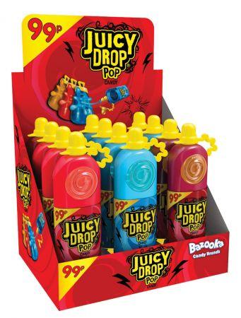 Bazooka Juicy Drop PMP