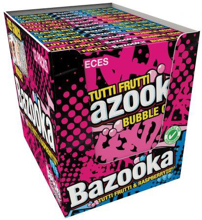Bazooka Gum Wallet