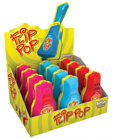 Bazooka Flip Pop