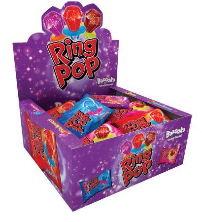 Ring Pop Twister