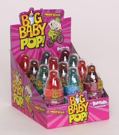 Big Baby Pop Sours