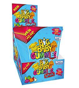 Big Baby 100g Gummies