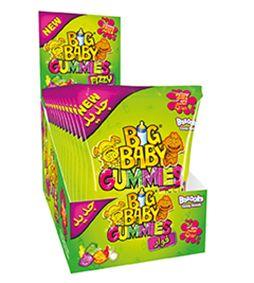 Big Baby 100g Gummies Sour