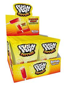 Push Pop Dipperz