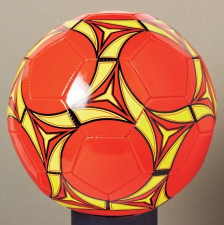 23cm Jet Striker Football Asst