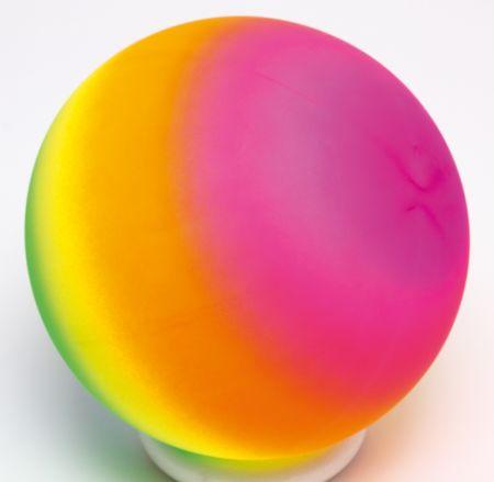 23cm Neon Ball (Deflated)