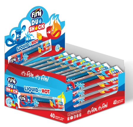 Fini Duo Shock Pencil