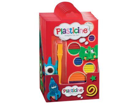 Plasticine + Tool Hang Pack CDU