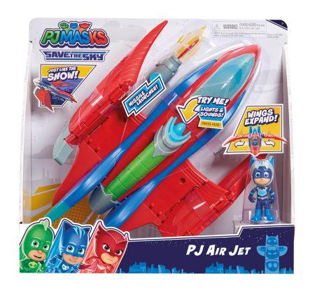 PJ Air Jet