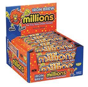 Millions Iron Brew