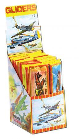Small Air Ace Glider Asst CDU