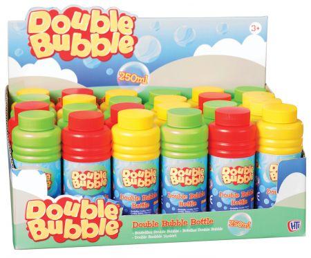 70ml Double Bubble Tub CDU