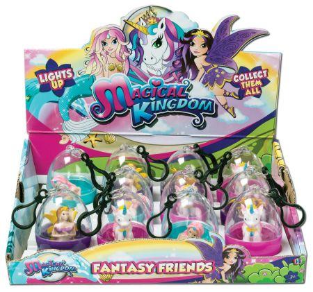 Magical Kingdom Fantasy Friends CDU