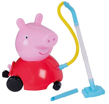 Peppa Vacuum Cleaner