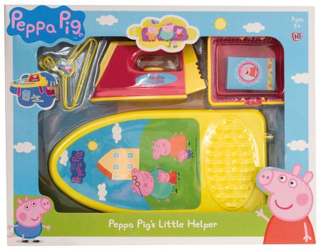 Peppa Pigs Little Helper